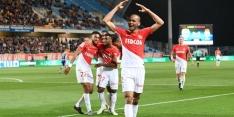 Liverpool rondt toptransfer af en heeft Fabinho binnen