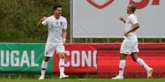 Portugal stelt weer teleur en speelt gelijk tegen Tunesië