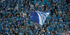Zenit verslaat Krasnodar en heeft nieuwe landstitel binnen