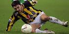 'Sturing neemt Kaya mee naar FC Volendam'