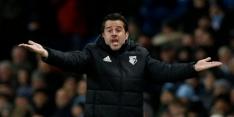 Brands strikt favoriet Silva als nieuwe manager van Everton
