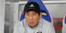 """Japanse bondscoach: """"Spelers gevraagd langer te worden"""""""