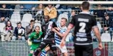 FC Oss slaat slag en haalt ervaren aanvaller N'Koyi binnen