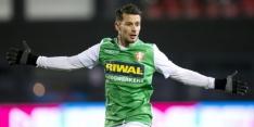 Excelsior haalt transfervrije Mahmudov op bij Dordrecht