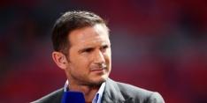 Lampard zal niet juichen als zijn ploeg scoort tegen Chelsea