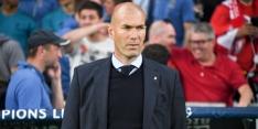 Ex-banneling Isco en kop-van-jut Bale laten Zidane juichen