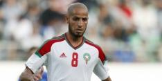 """El Ahmadi ziet veelzijdig Marokko: """"Als het moet, bikkelen we"""""""