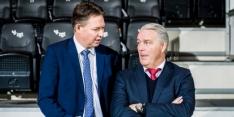 Play-off-kandidaten benadeeld, NAC denkt aan 'nadelige gevolgen'