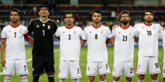 Griekenland schopt WK-voorbereiding van Iran in de war