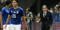 """Mancini hoopt dat uitstel EK goed uitpakt: """"Meedoen om prijzen"""""""