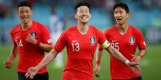 Son wint met Zuid-Korea Asian Games en hoeft het leger niet in