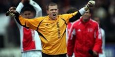 """Lobont looft Stekelenburg en Scherpen: """"Kracht van Ajax"""""""