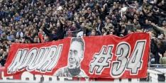 Familie Nouri spant bij KNVB arbitragezaak aan tegen Ajax