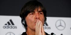 Löw maakt beslissing: Neuer en Ter Stegen allebei één wedstrijd