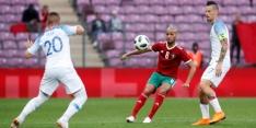 Marokko buigt achterstand om en verslaat Slowakije