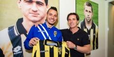 Vitesse-aanwinst Darfalou wil Mahrez en Slimani achterna