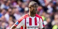 PEC Zwolle huurt Paal van PSV en bedingt optie tot koop