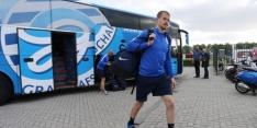 SC Heerenveen slaat slag en pikt transfervrije Bednarek op