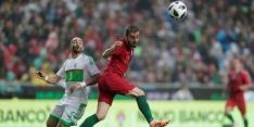 Portugal maakt grote indruk en lijkt klaar voor Spanje