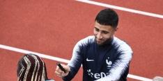 Gisteren gemist: Fekir niet naar Liverpool, remise Frankrijk