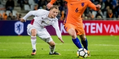 Cambuur plukt jeugdinternational weg bij Schalke 04