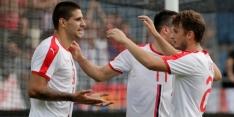 Servië walst over Bolivia heen in uitzwaaiwedstrijd