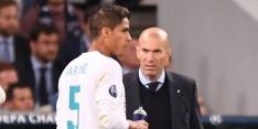 """Varane begrijpt Zidane: """"Kleine verandering kan goed uitpakken"""""""