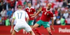 """El Ahmadi: """"Kans groot dat ik niet meer voor Feyenoord speel"""""""