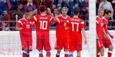 Poule A: Rusland onder druk in groep met mogelijkheden