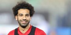 Gastland Egypte foutloos naar achtste finales Afrika Cup