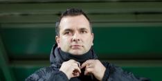 Fortuna raakt succesvolle interim Braga kwijt aan Maritimo