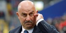 """Cherchesov is trots: """"Wisten hoe we Salah moesten stoppen"""""""