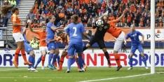Martens schiet Oranje in absolute slotfase langs Slowakije