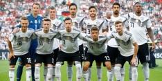 Duitsland wil titel met combinatie van routine en verjonging