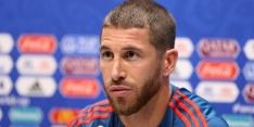 """Ramos aast op unicum PSG: """"Dat zou dit huwelijk perfect maken"""""""
