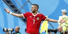 WK voor Marokko hangt nu al aan zijden draadje na nederlaag