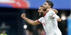 Spanje met Thiago, Portugal met Quaresma en Iran met Alireza