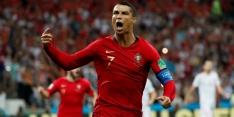 'Real overweegt Juventus-bod van 100 miljoen op Ronaldo'