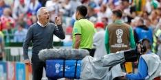 """Van Marwijk heeft beelden teruggezien: """"Geen penalty"""""""