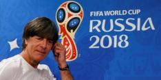 Spoorboekje: Duitsland en Brazilië voor het eerst in actie