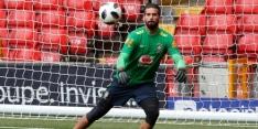 Liverpool neemt Alisson voor recordbedrag over van Roma