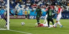 """Bondscoach Nigeria baalt: """"We waren soms te naïef"""""""