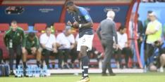 Pogba is doelpunt kwijt: FIFA ziet treffer als eigen goal