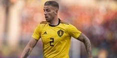 """Alderweireld gretig: """"Mag niet bij één goed WK blijven"""""""