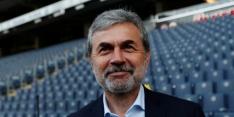 Fenerbahçe breekt met trainer: weg ligt vrij voor Cocu