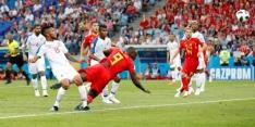 Matig België ontdoet zich na rust van moedig Panama