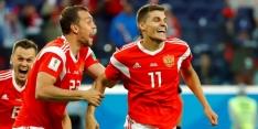 Scenarioschets Groep A: wordt Rusland ook de poule-winnaar?