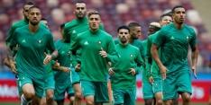 """El Ahmadi: """"Maar Ronaldo aan banden leggen is lastig"""""""
