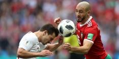 """Amrabat blij met Al-Nassr: """"Het Ajax van Saoedi-Arabië"""""""