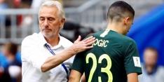 Situatieschets Groep C: Frankrijk moet winnen voor Van Marwijk
